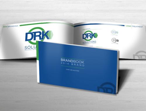 DRK Brandbook