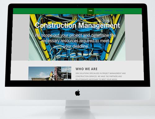DRK Website