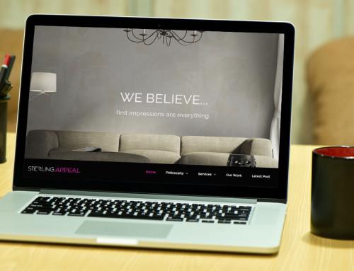 Sterling Appeal Website