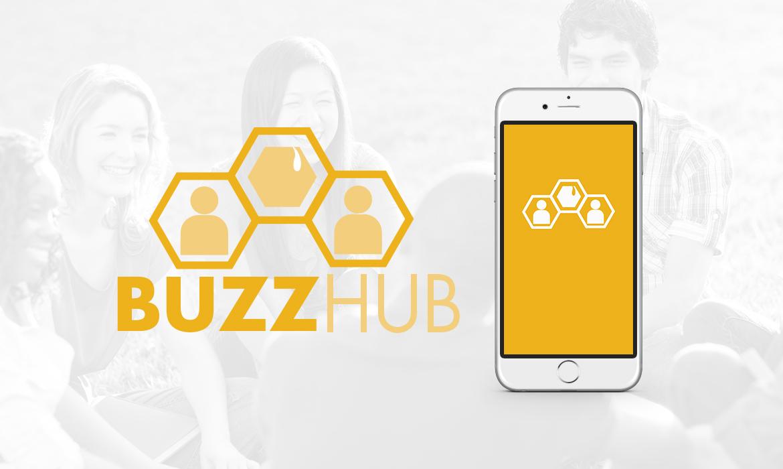 buzz Hubb Logo