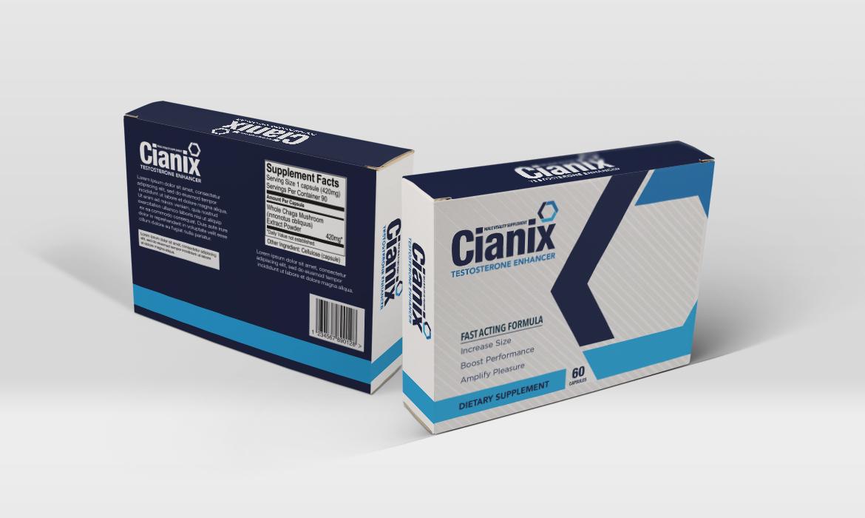 Cianix Box