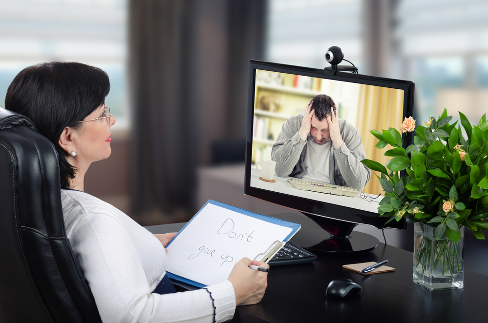 Board Certified TeleMental Health Provider (BC-TMH)