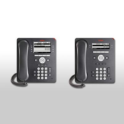 Avaya 9500 Series Digital Telephones