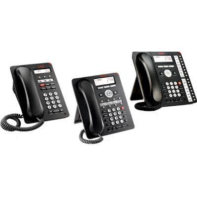 Avaya 1400 Series Digital Telephones