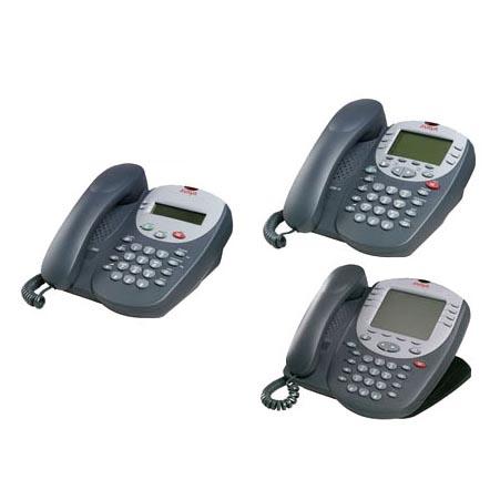 Avaya 5400 Series Digital Telephones