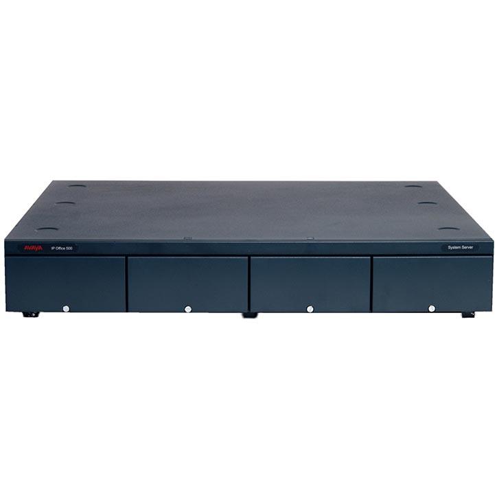 IP500 Control Base Unit