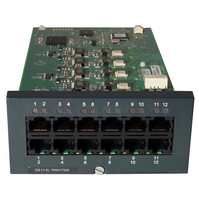 IP500 Digital Station 8