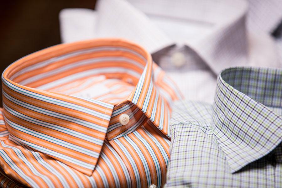 Sportswear & Outwear - men's shirt detail