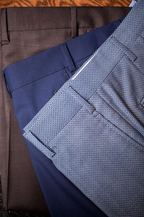 Tailored and Custom - custom pants