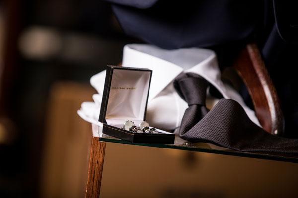 Tuxedo Rental Services