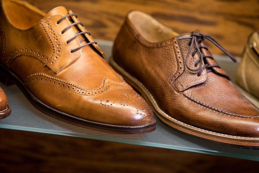 Shoes & Belts - shoes