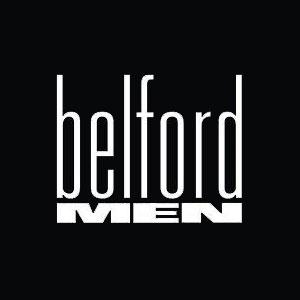 belford men logo