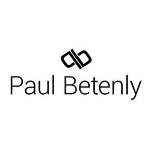 Paul Betenly logo