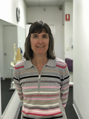Janelle Hamleton - Browns Plains Physio