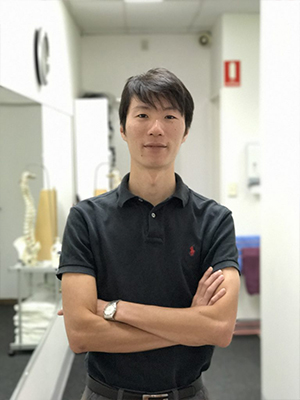 Keving Hung - Browns Plains Physio