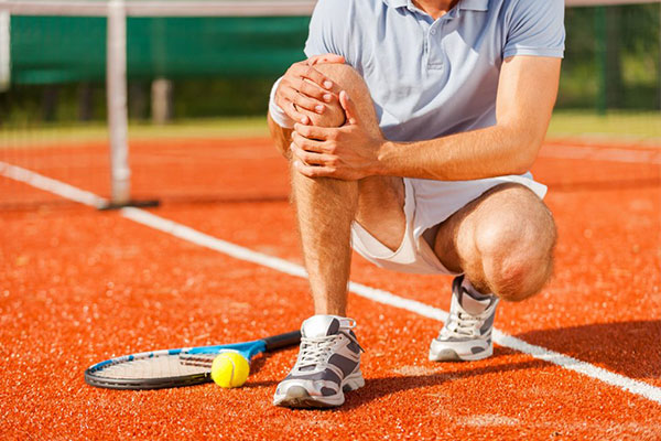 Sport Injury Physio Treatment
