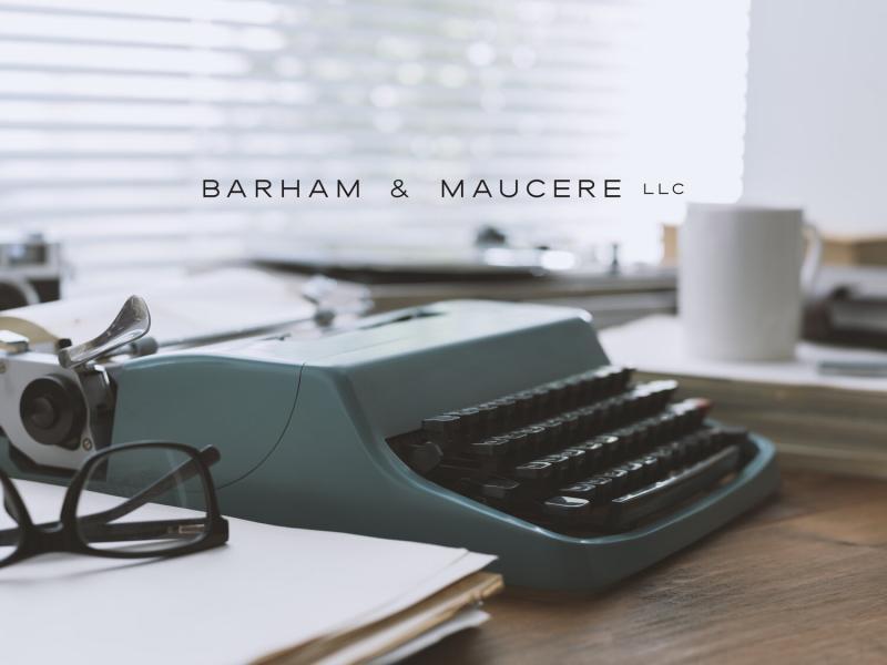 BARHAM & MAUCERE - GEORGIA