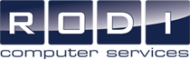 Rodi Computer Service Logo