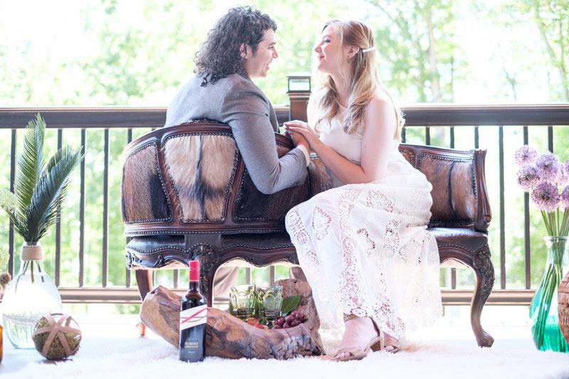 Kyle & Kylie Duncan Wedding Photos