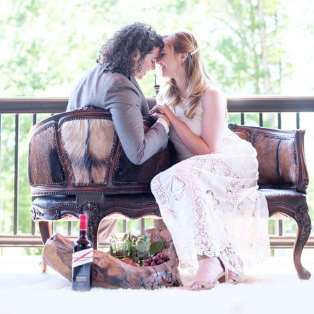 Event & Wedding Venue Couple