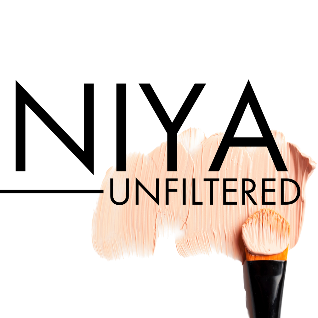 niya unfiltered logo