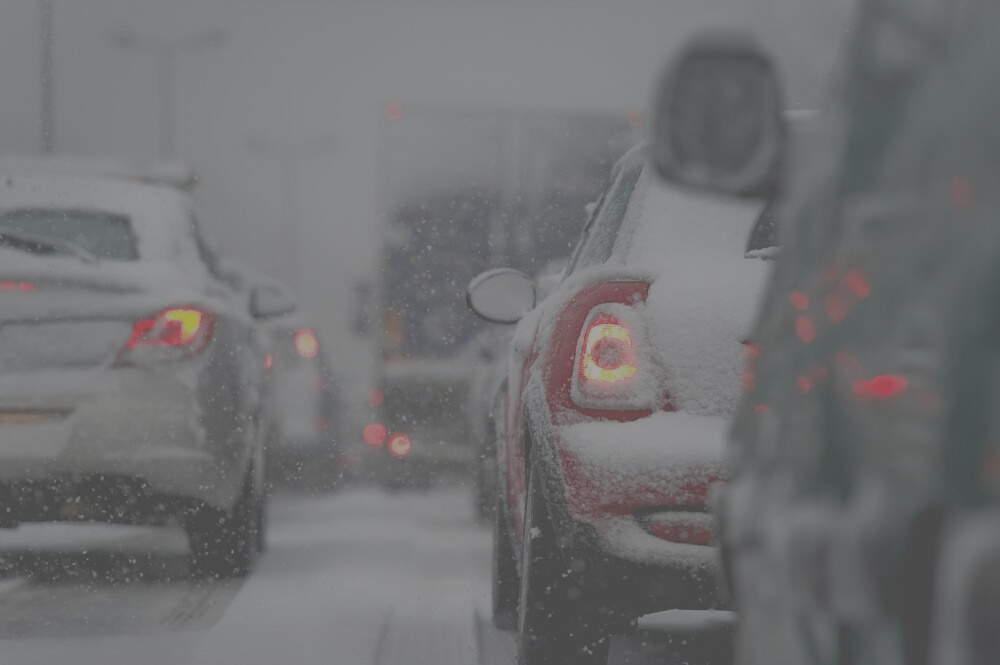 Winter Driving: Tips to Be Prepared This Winter