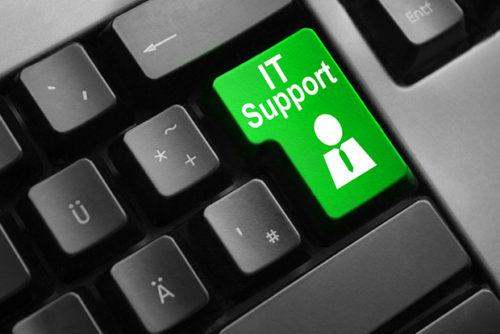 Tips to organize remote support for small businesses