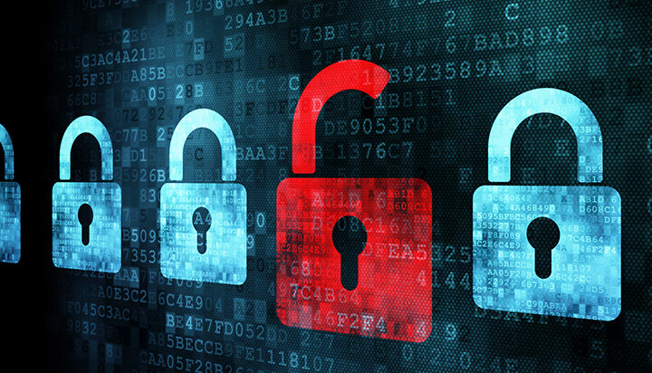 cyber threats and safety solutions