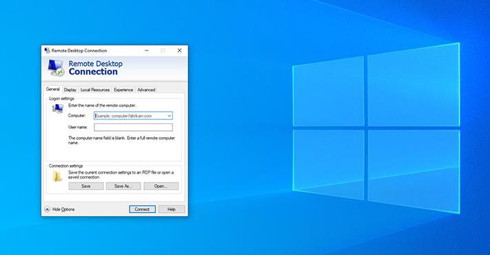 Remote Desktop Keeps Freezing on Windows 10