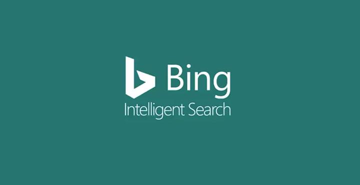 Disable Bing Search Windows 10