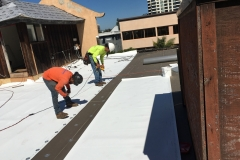 Commercial Roofing San Diego