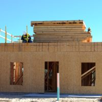 New Roof Construction San Diego