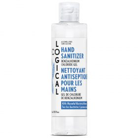 Ecological Alcohol Free Hand Sanitizer