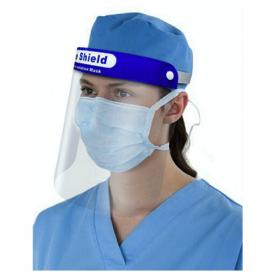 Buy Medical Face Shields Online