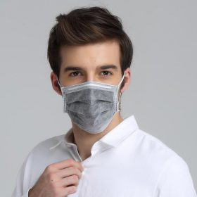 Medical and Surgical Face Mask Type II