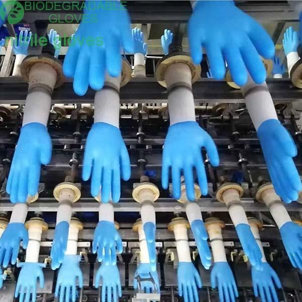 Nitrile Gloves Keyword Ranking for 2021