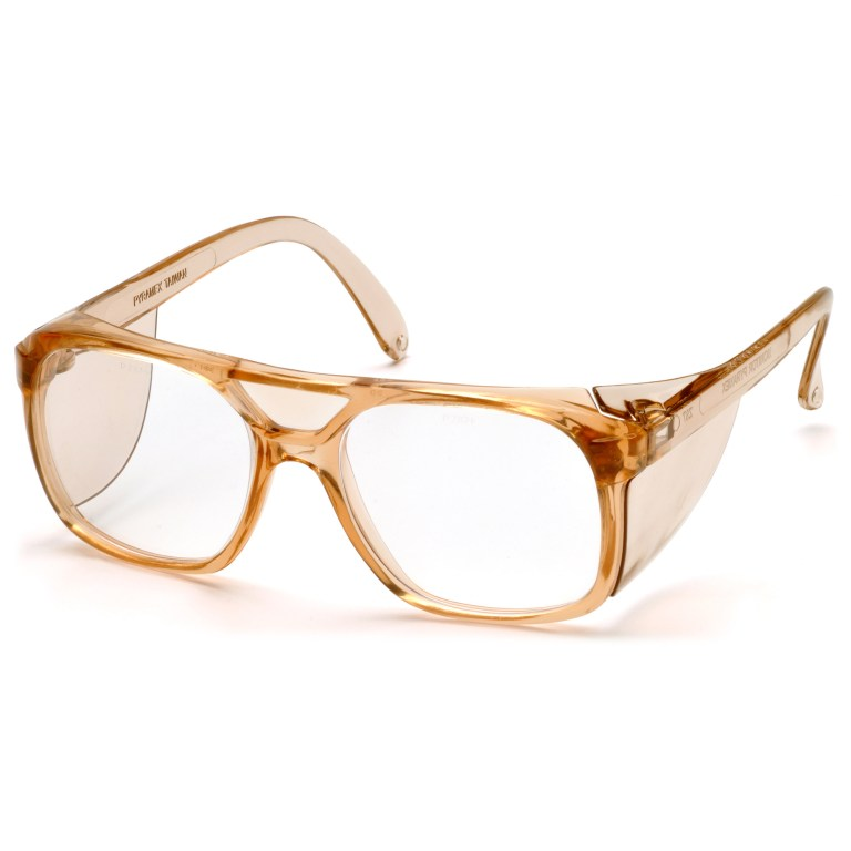 Retro Style Safety Glasses