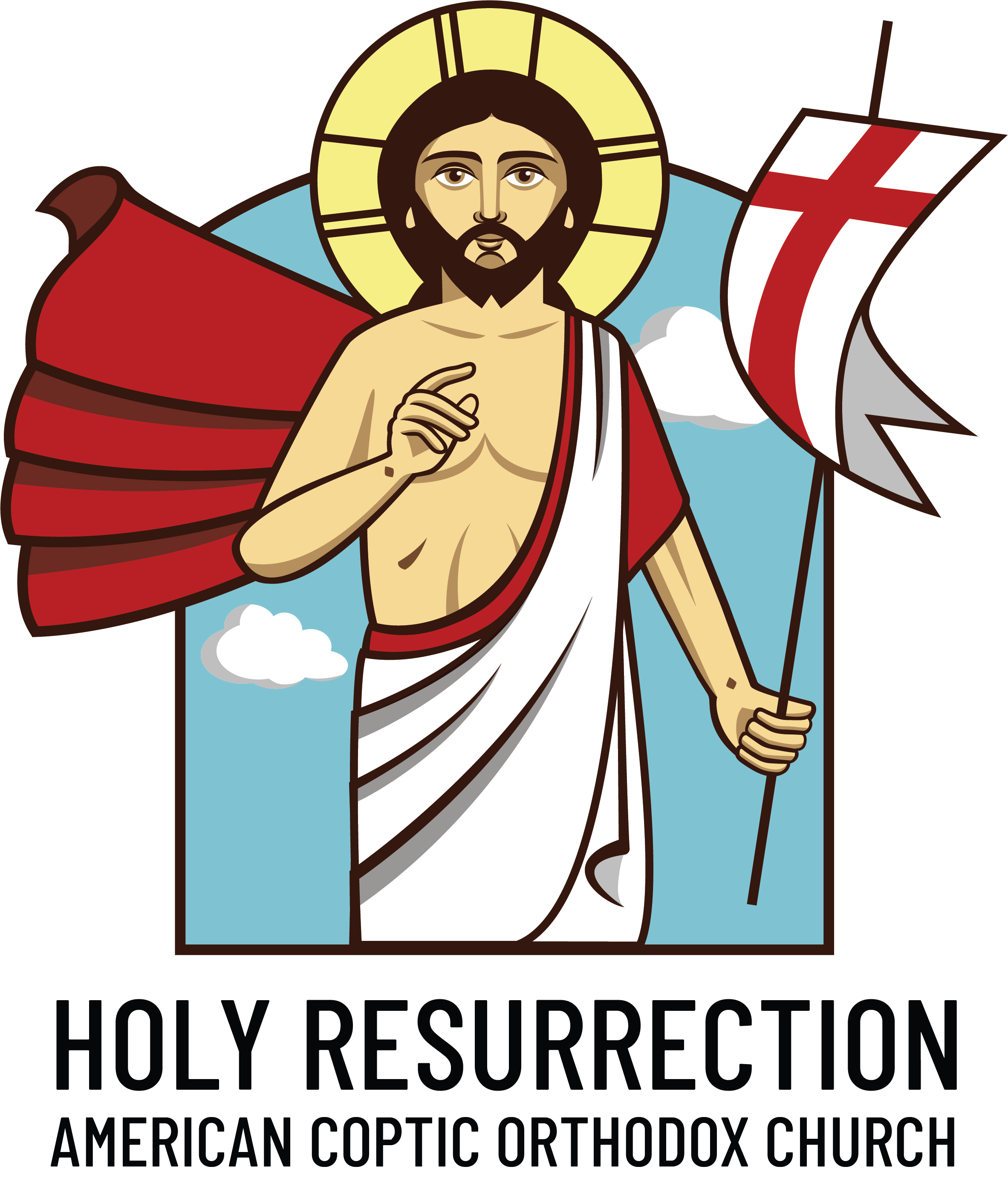 LA Holy Resurrection Church