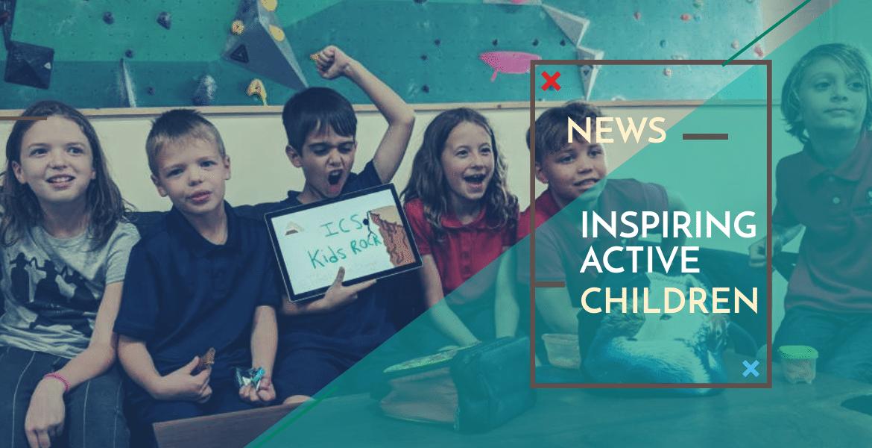 Inspiring Active Children