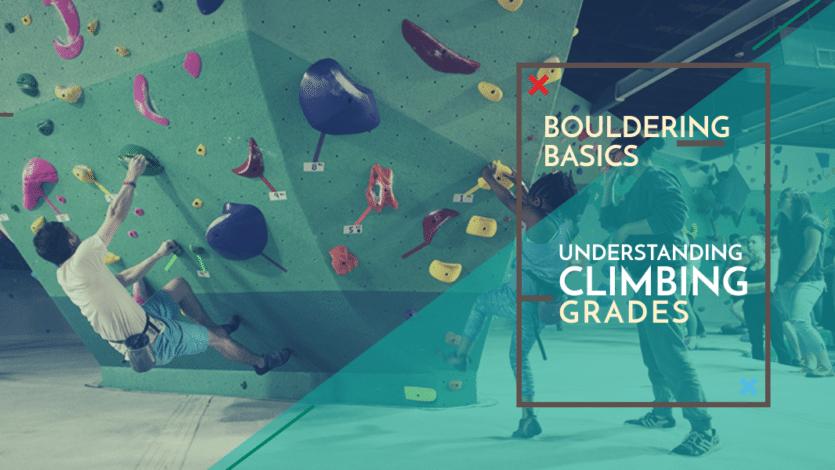 Bouldering Basics: Understanding Climbing Grades