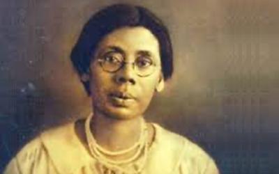 Virginia Randolph