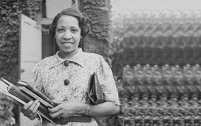 Lois Mailou Jones, Artist and Educator