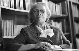 Septima Clark, The Mother of the Movement
