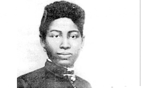 Elizabeth Evelyn Wright
