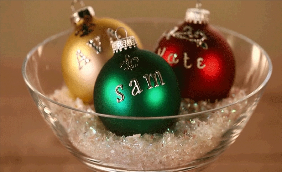 Christmas Decorations for Holiday Home23