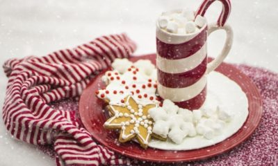 20 Quick and Easy Christmas Candy Recipes