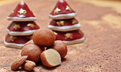 30 Sweet and Easy Christmas Treat Ideas