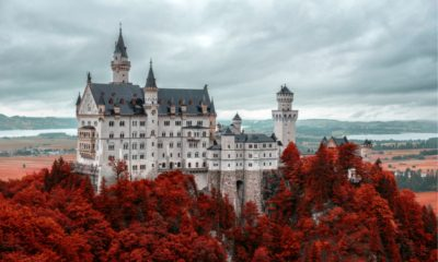 38 Best Fascinating Castles in the World