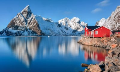 39 Best Places on Earth to Visit Once in Lifetime
