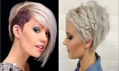 31 Stunning short hairstyles for gorgeous women